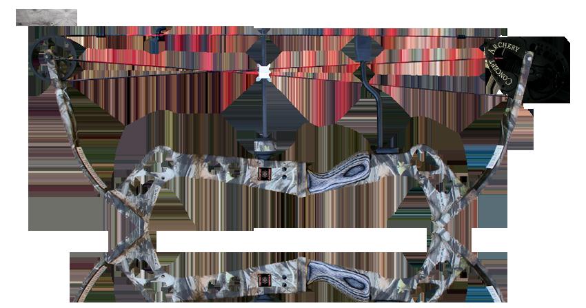 Concept Mini 29 Bow