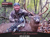 Barry Kerns, congrats on also a monster OH 8 point