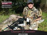 Barry Kerns with a PA 10pt and his Custom Mini29