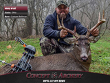 Vinny Kraft and his custom Believer got it done in Ohio.