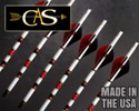 CAS Custom Fletched Arrows