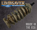 Limbsaver S-coil Stabilizers