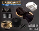 Limbsaver Vibration Products