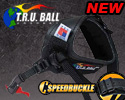 Truball Fang Release with Speed Buckle