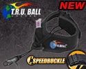 Truball Outlaw Release with Speed Buckle